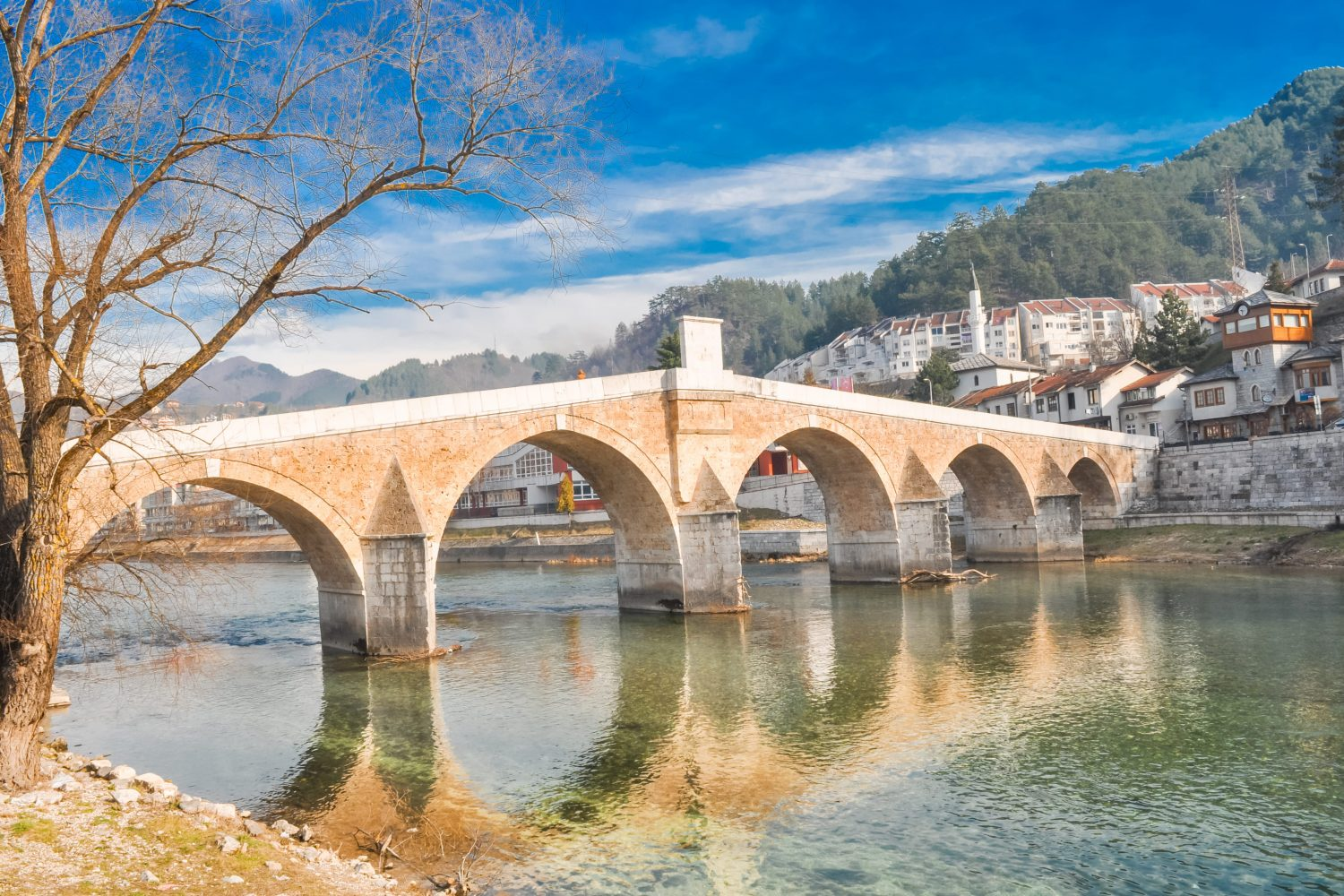 Konjic - Pearls of Herzegovina and Mostar Tour