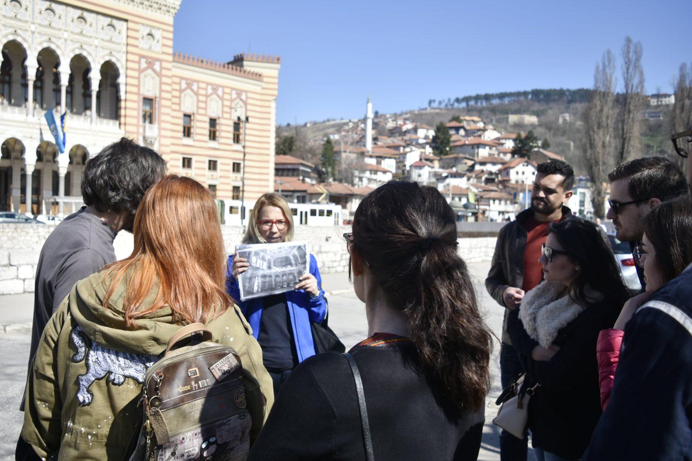 Sarajevo Free Walking Tour