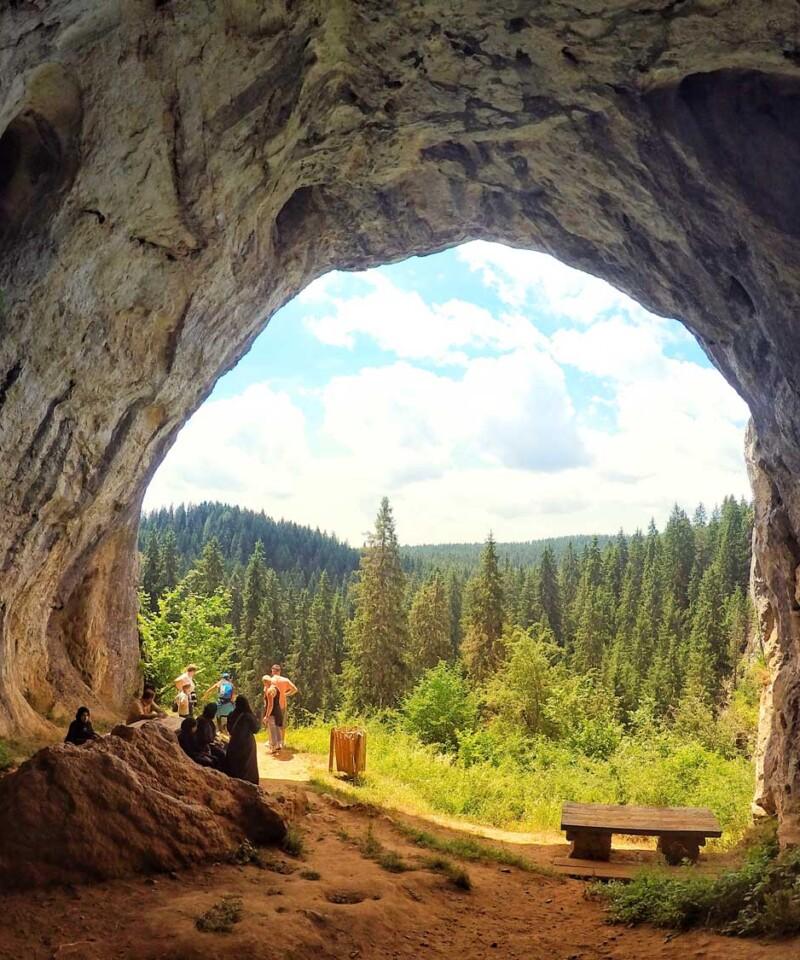 Upper Bijambare Cave