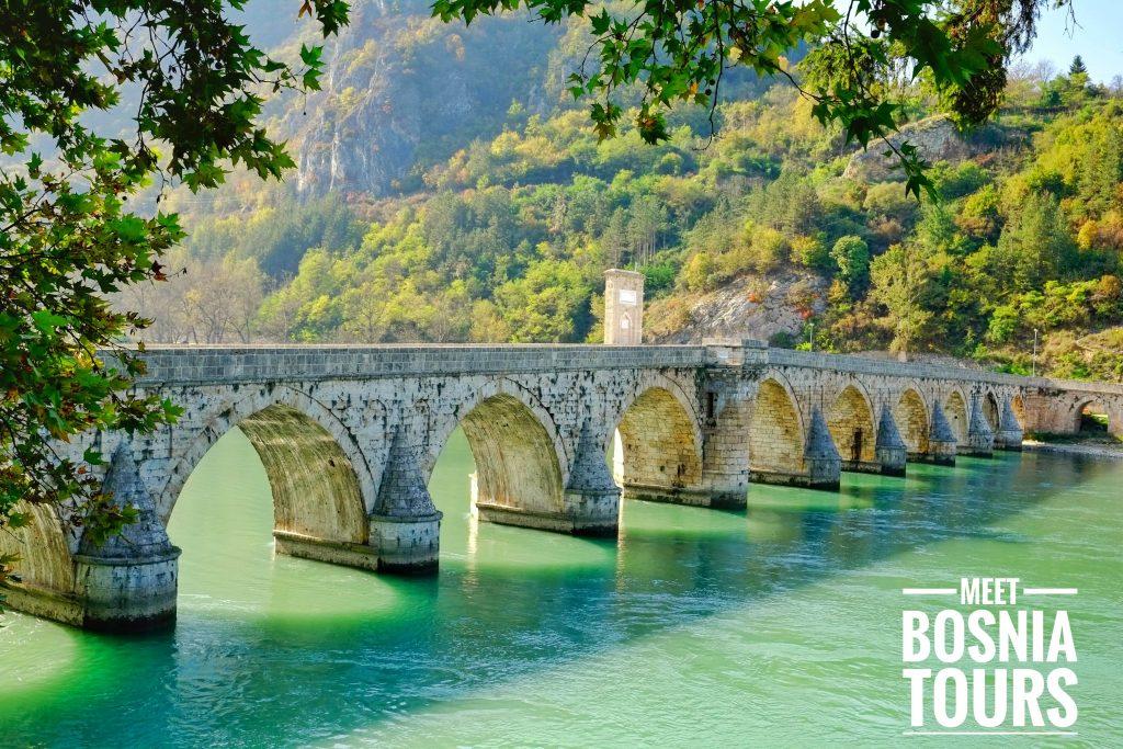 Visegrad UNESCO Bridge