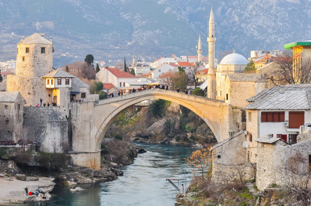 Halal tour packages, Bosnia and Herzegovina, Halal friendly country